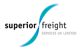 Superior Freight Footer Logo